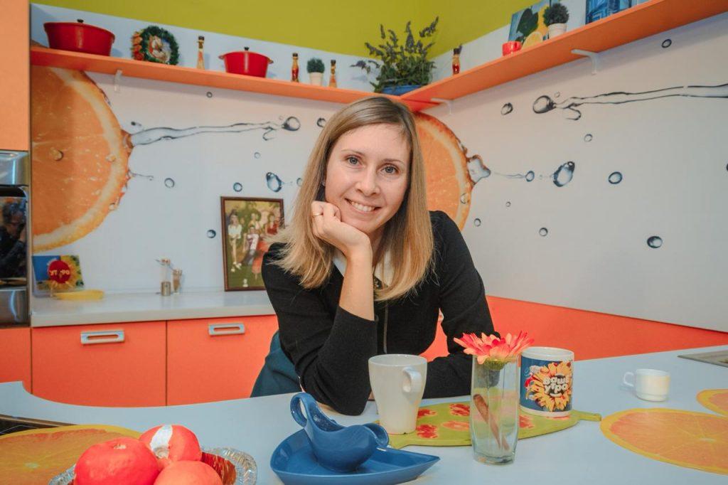 Шигина Екатерина основатель и руководитель клуба «Детский досуг 63»
